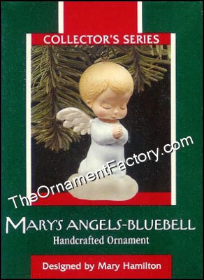 1989 Bluebell, Marys Angels #2 - DB