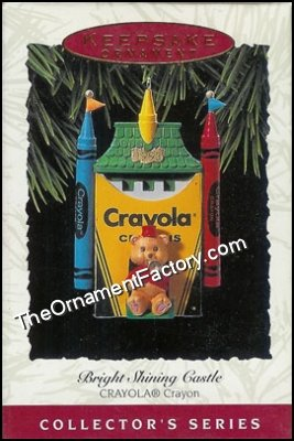 1993 Bright Shining Castle, Crayola #5