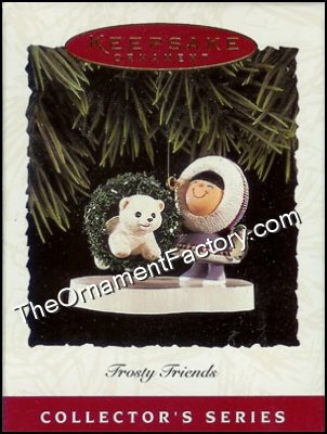 1994 Frosty Friends #15