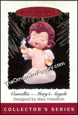 1995 Camellia, Marys Angels #8
