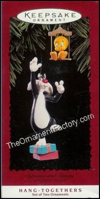 1995 Sylvester and Tweety, Looney Tunes