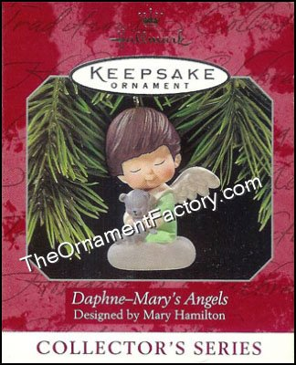 1998 Daphne, Marys Angels #11
