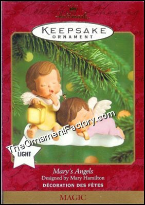 2000 Marys Angels, Lighted