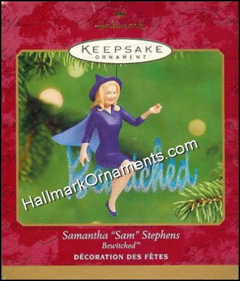 2001 Samantha Stephens, Bewitched