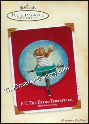 2002 E.T. The Extra-Terrestrial