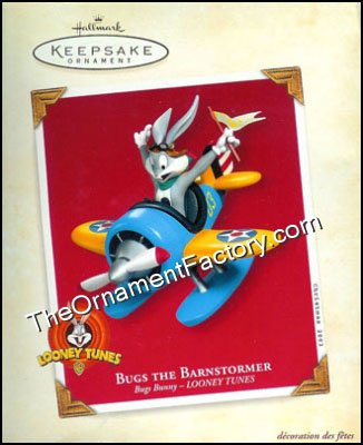 2003 Bugs the Barnstormer, Looney Tunes