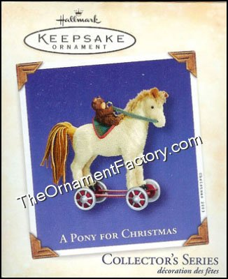 2003 A Pony for Christmas #6