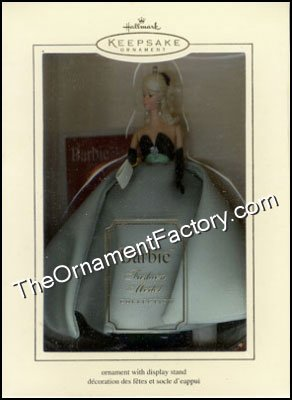 2004 Barbie Lisette
