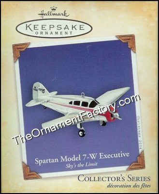 2004 Spartan Model 7-W Executive, Skys the Limit #8