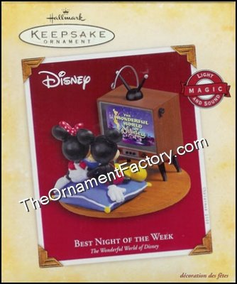 2005 Best Night of the Week, Disney, Magic