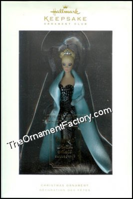 2006 Stolen Magic Barbie, Club