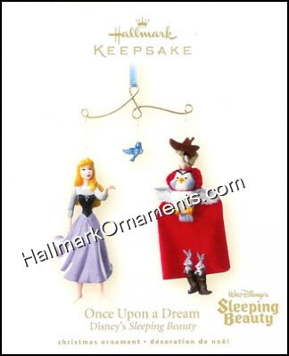 2007 Once Upon a Dream, Disneys Sleeping Beauty