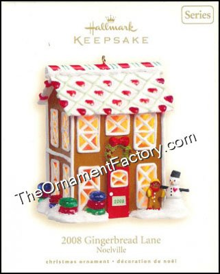 2008 Gingerbread Lane, Noelville #3