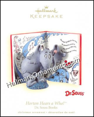 2008 Horton Hears A Who!