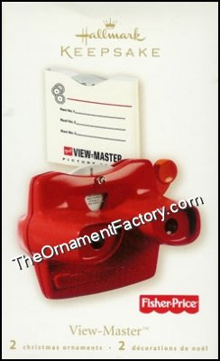 2008 View Master, Fisher Price