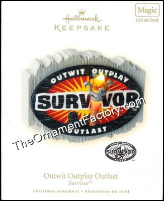 2009 Outwit Outplay Outlast, Survivor, Magic