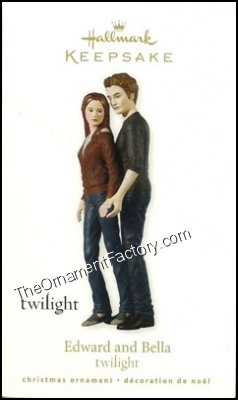 2010 Edward and Bella, Twilight