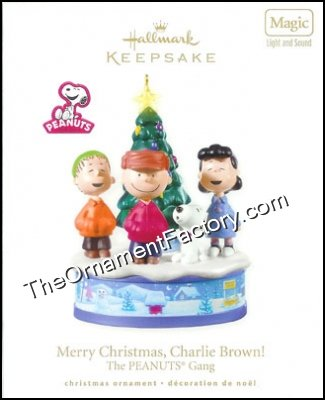 2010 Merry Christmas, Charlie Brown!, Peanuts, Magic