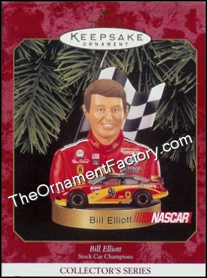 1999 Bill Elliott, Stock Car Champions