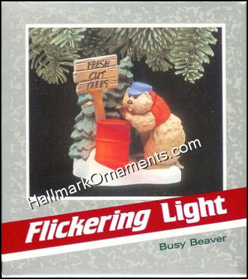 1989 Busy Beaver, Light