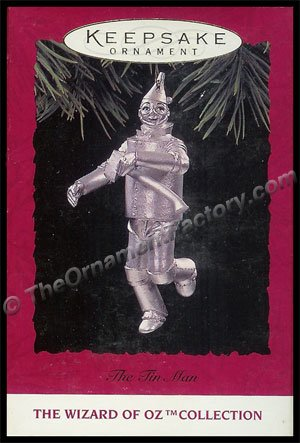 1994 The Tin Man, The Wizard of Oz - DB