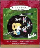 2000 1962 Barbie Hatbox