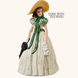 2008 Scarlett O'Hara, Gone With the Wind