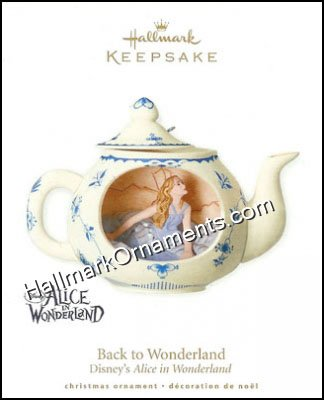 2010 Back to Wonderland, Disney's Alice in Wonderland