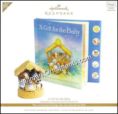 2010 Gift for the Baby, Interactive! - SDB