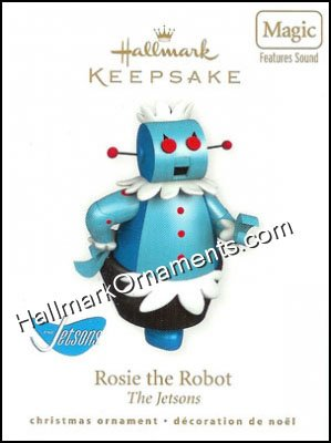 2010 Rosie the Robot, The Jetsons, Magic