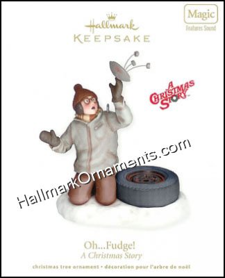 2011 Oh...Fudge!, A Christmas Story