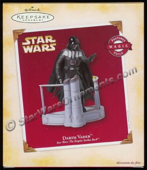 2005 Darth Vader, Star Wars DB