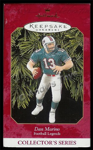 1999 Dan Marino, Football Legends #5