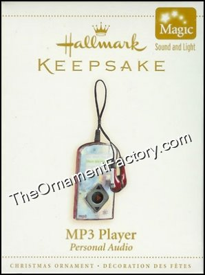 2006 MP3 Player