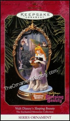 1999 Sleeping Beauty, Enchanted Memories #3