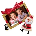 2009 The Gifts of Christmas - Photo Holder
