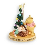 2007 Baby's First Christmas, Winnie the Pooh Collection