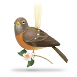 2018 Lady Robin, Beauty of Birds, LIMITED EDITION
