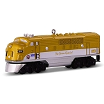 2018 2245P Texas Special Locomotive LIONEL Trains, LIMITED EDITION