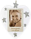 2009 Remembered with Love - Photo Holder
