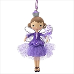 2019 Sugar Plum Fairy, Nutcracker Sweet #1, Club Exclusive
