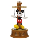 2019 Mickey Marionette, Disney, Club Exclusive