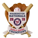 2019 World Series Champions Washington Nationals