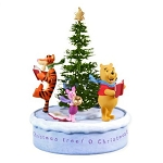 2008 O Christmas Tree!, Winnie the Pooh Collection