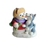 2007  Snow Buddies #10, Colorway - RARE