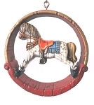 1975 Rocking Horse (Nostalgia) NB