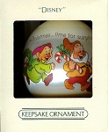 1982 Disney, The Seven Dwarfs