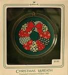 1983 Christmas Wreath
