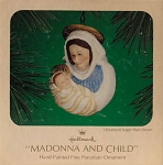 1983 Madonna And Child