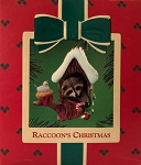 1984 Raccoon's Christmas